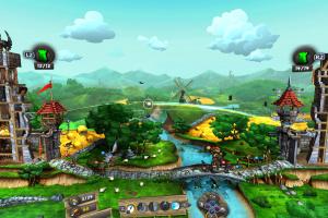 CastleStorm VR Screenshot