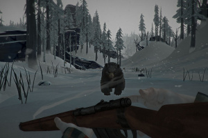 The Long Dark Screenshot