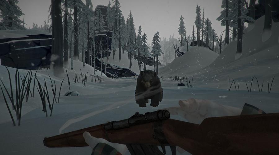 The Long Dark Review - Screenshot 1 of 4