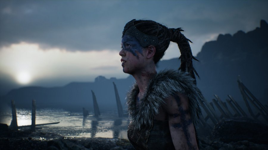 Hellblade: Senua's Sacrifice Review - Screenshot 2 of 4