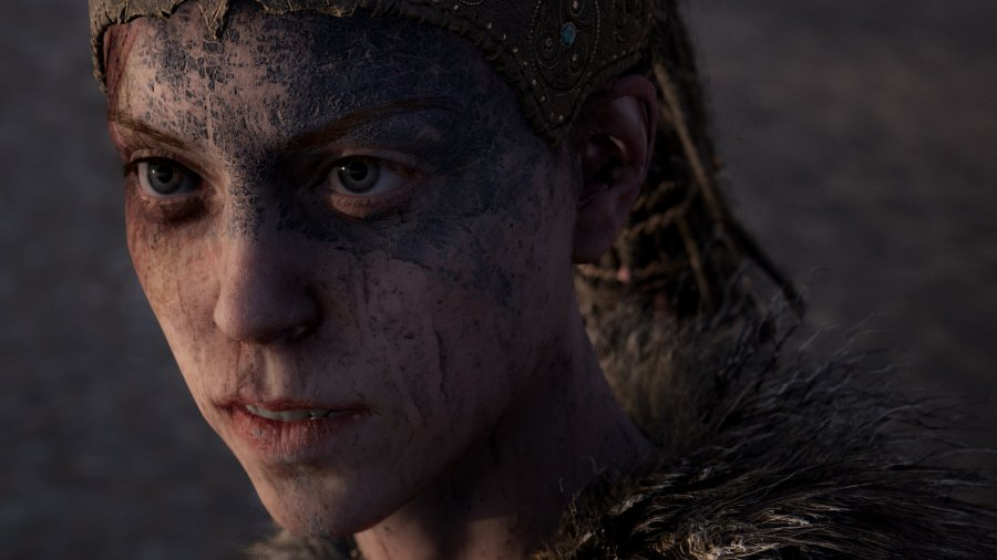 Hellblade: Senua's Sacrifice Review - Screenshot 4 of 4