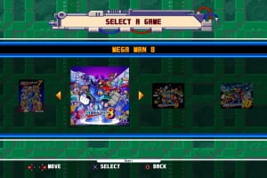 Mega Man Legacy Collection 2 Screenshot