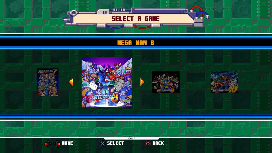 Mega Man Legacy Collection 2 Review - Screenshot 1 of 3