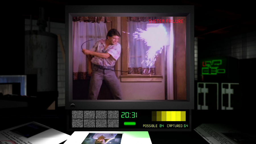 Night Trap: 25th Anniversary Edition Review - Screenshot 3 of 3