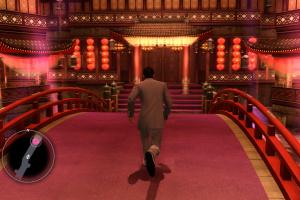 Yakuza: Kiwami Screenshot