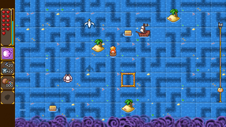 SwapQuest Review - Screenshot 1 of 3