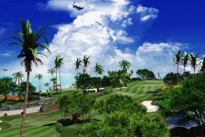 Everybody's Golf Screenshot