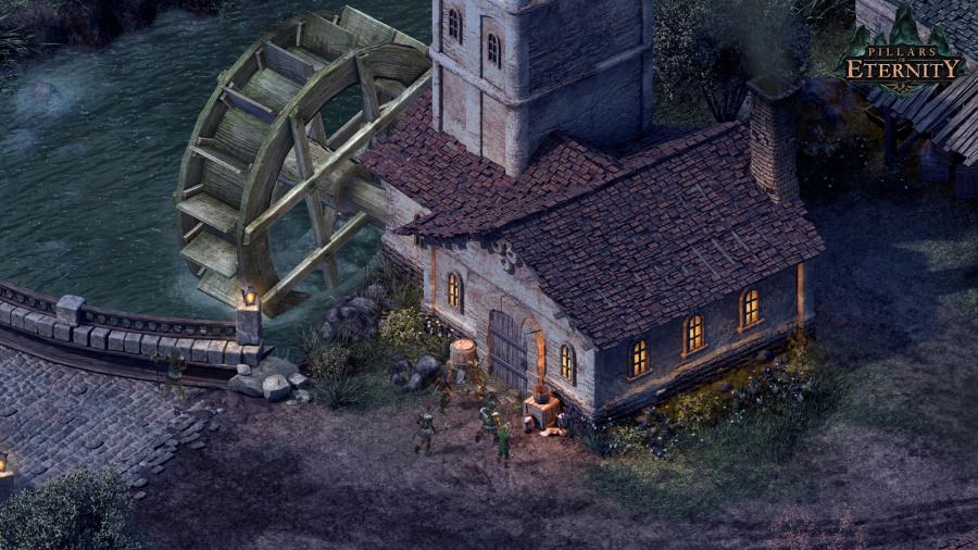 Pillars of Eternity: Complete Edition Review - Screenshot 1 of 3