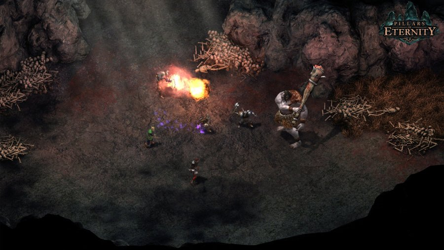 Pillars of Eternity: Complete Edition Review - Screenshot 3 of 3