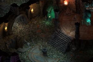 Pillars of Eternity: Complete Edition Screenshot