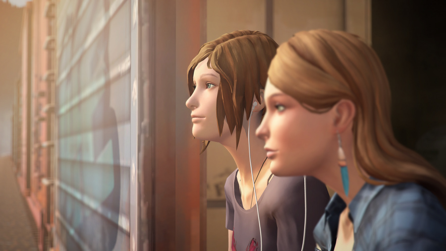 Life Is Strange: Before the Storm - Episode 1: Awake Review - Screenshot 1 of 4