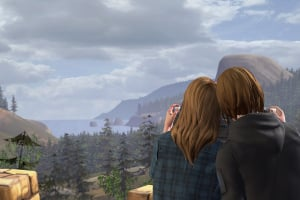 Life Is Strange: Before the Storm - Episode 1: Awake Screenshot