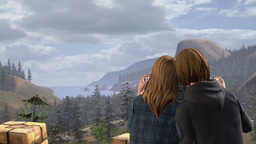 Life Is Strange: Before the Storm - Episode 1: Awake Review - Screenshot 3 of 4
