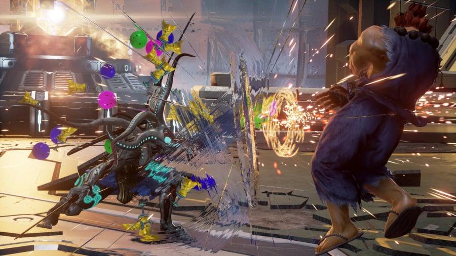 Tekken 7: Ultimate Tekken Bowl Review - Screenshot 2 of 3