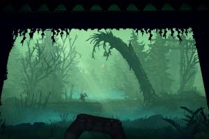The Lost Bear Screenshot