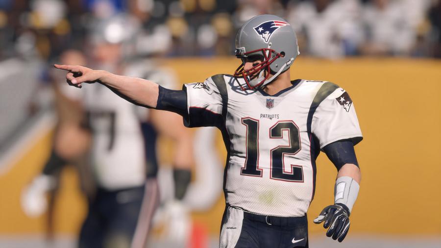 Madden NFL 18 Review - Screenshot 4 of 4