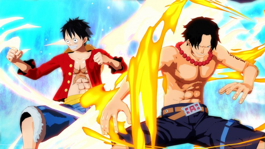 One Piece: Unlimited World Red - Deluxe Edition Review - Screenshot 2 of 4