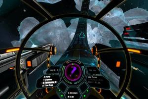 Radial-G: Racing Revolved Screenshot