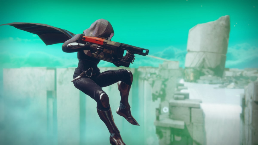 Destiny 2 Review - Screenshot 2 of 5