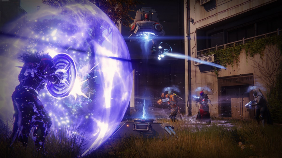 Destiny 2 Review - Screenshot 1 of 5