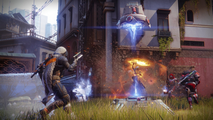 Destiny 2 Review - Screenshot 3 of 5