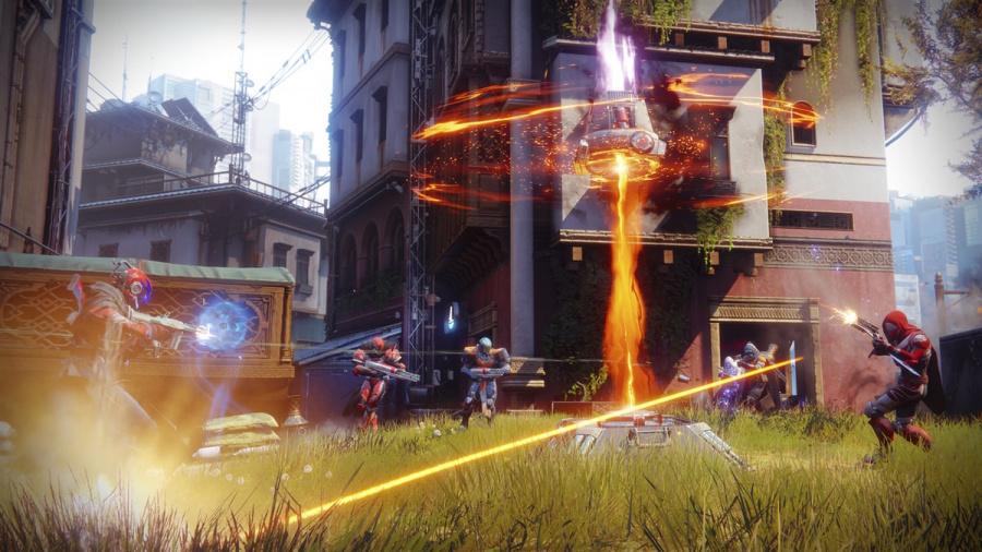 Destiny 2 Review - Screenshot 5 of 5