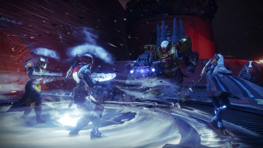 Destiny 2 Review - Screenshot 4 of 5