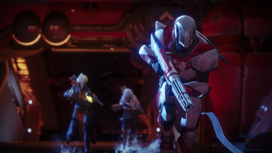 Destiny 2 Review - Screenshot 3 of 5