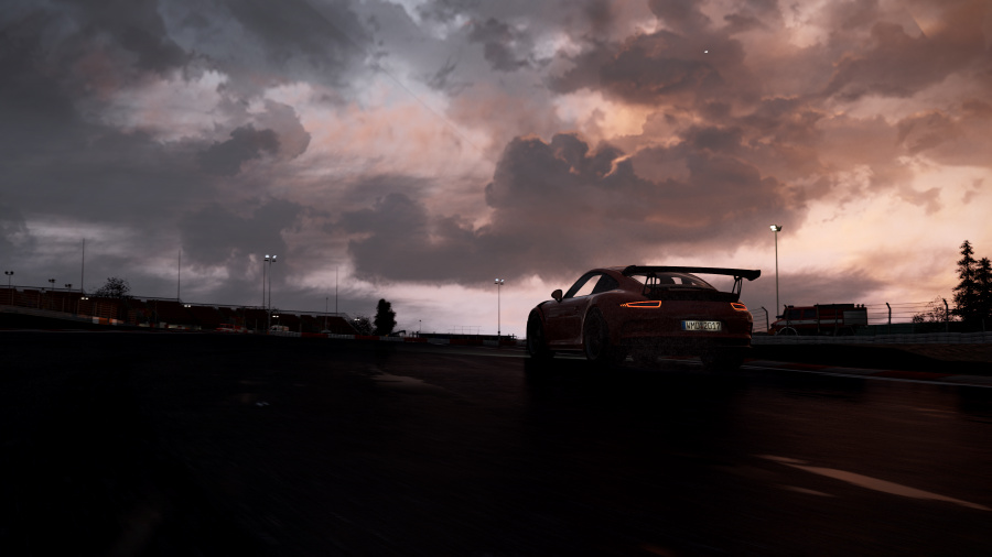 Project CARS 2 Review - Screenshot 1 of 4
