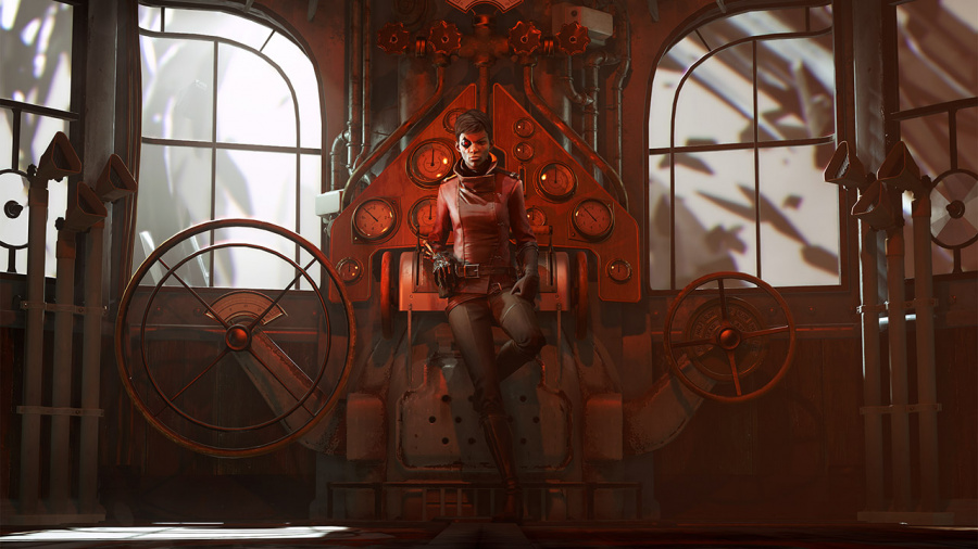 Dishonored: Death of the Outsider Review - Screenshot 1 of 3