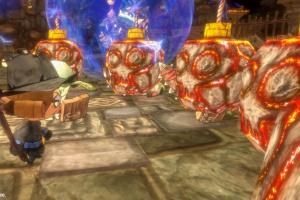 Happy Dungeons Screenshot