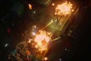 Ruiner Screenshot