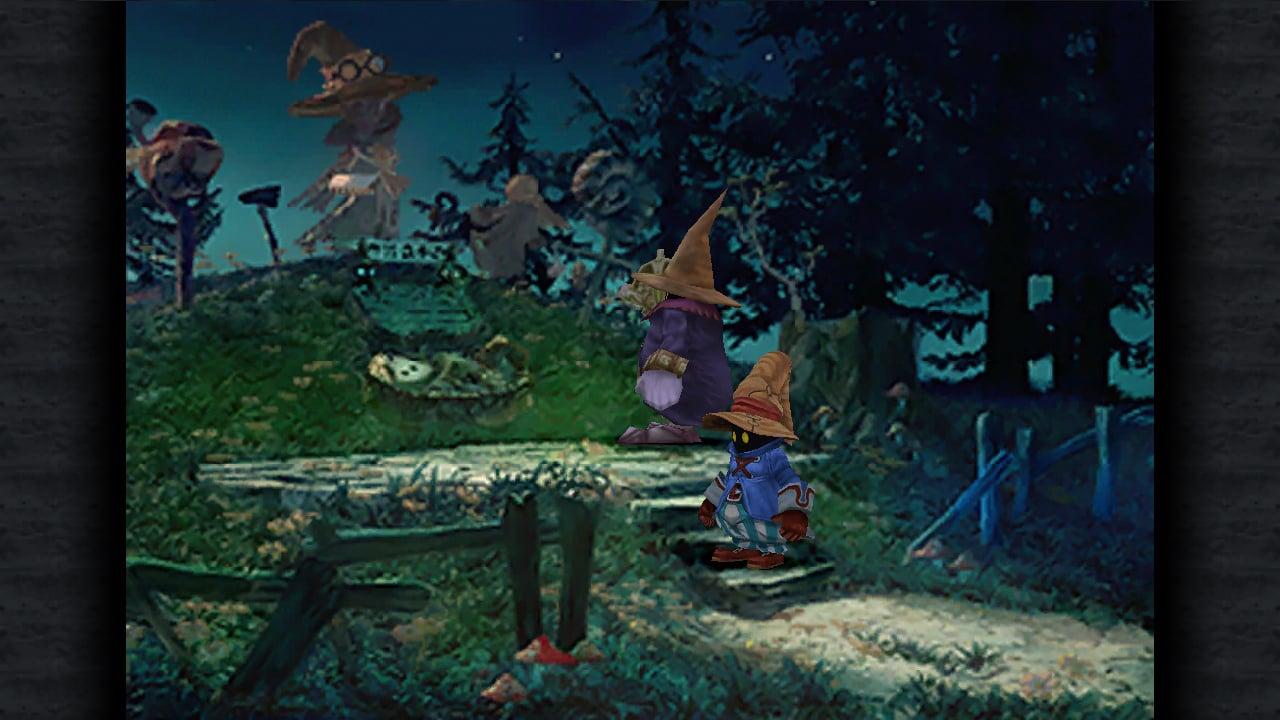 Final Fantasy IX Review (PS4)   Push Square