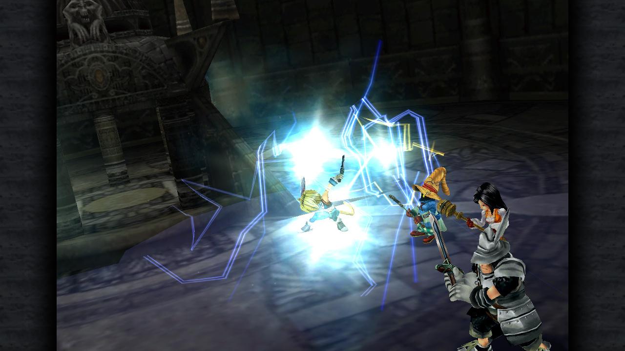 Final Fantasy IX Review (PS4) | Push Square