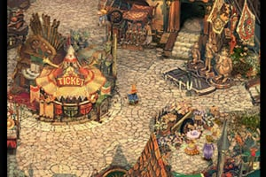 Final Fantasy IX Screenshot