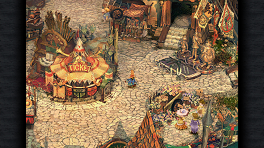 Final Fantasy IX Review - Screenshot 3 of 4