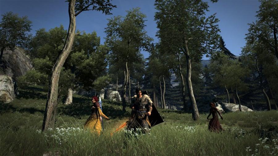 Dragon's Dogma: Dark Arisen Review - Screenshot 2 of 3