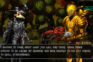 Plague Road Screenshot