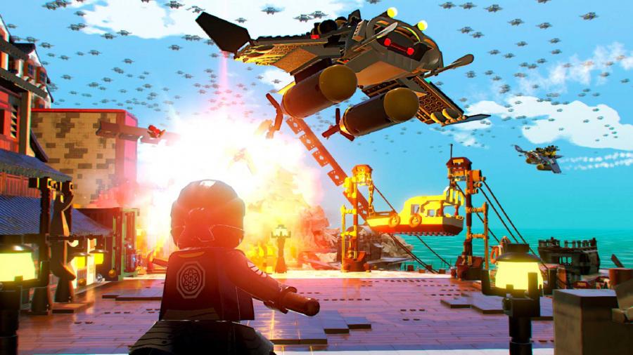 Lego Rev 1