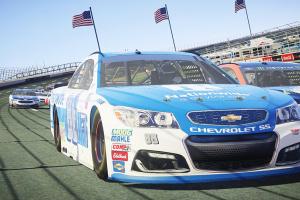 NASCAR Heat 2 Screenshot