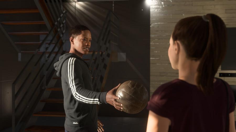 FIFA 18 Review - Screenshot 1 of 5