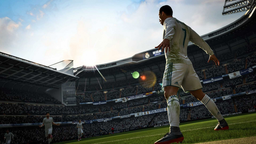 FIFA 18 Review - Screenshot 4 of 5