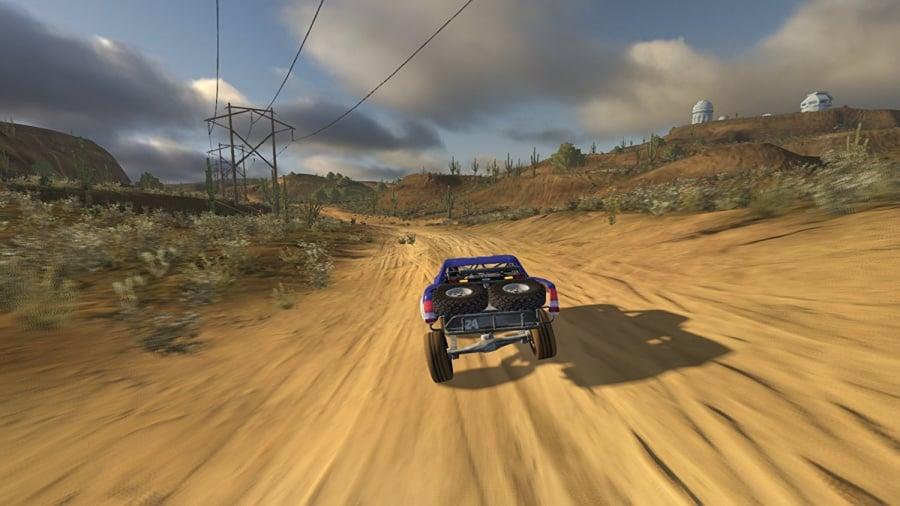 Baja: Edge of Control HD Review - Screenshot 5 of 5
