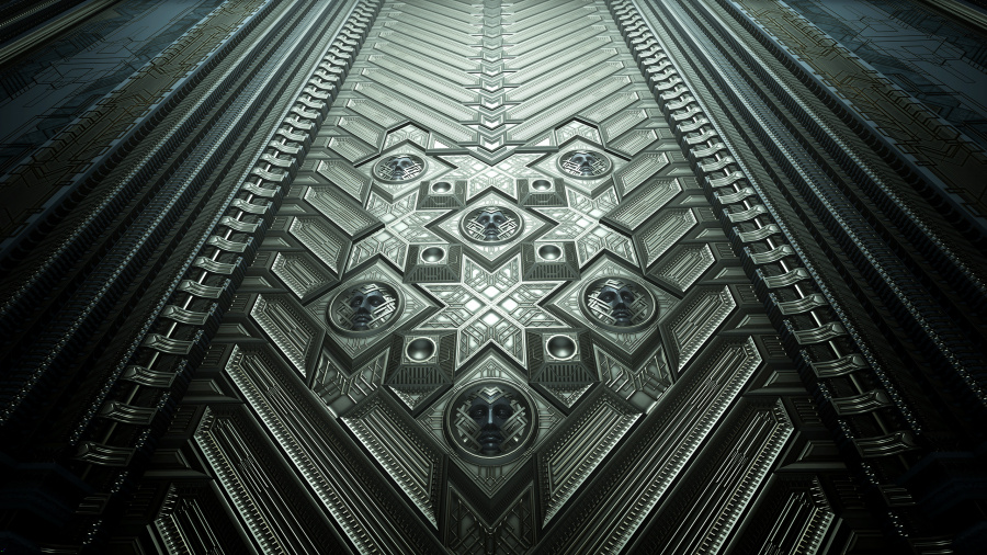 ECHO Review - Screenshot 3 of 4