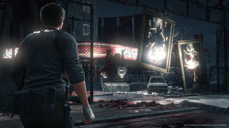 The Evil Within 2 Review - Screenshot 1 of 5