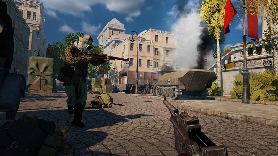 RAID: World War II Review - Screenshot 5 of 5