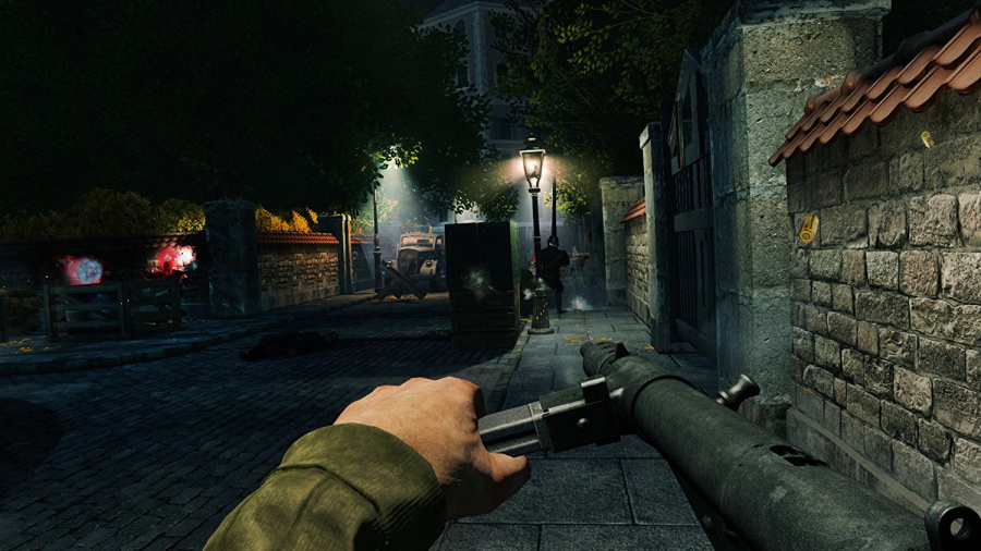 RAID: World War II Review - Screenshot 5 of 5