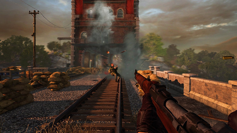 RAID: World War II Review (PS4)   Push Square