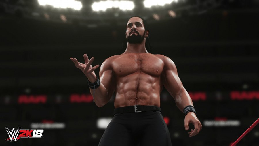WWE 2K18 Review - Screenshot 5 of 5