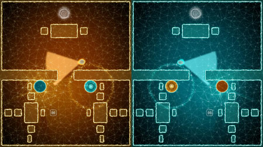 Semispheres Review - Screenshot 1 of 2